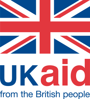 UKaid from the British people